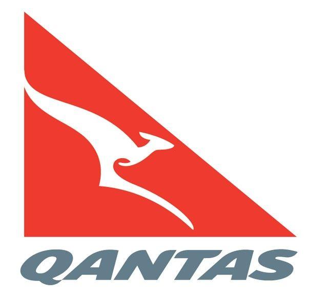 Qantas Spirit of Australia [AI File]: Wonderful Logos, Branded Logotm, Australia Ai, February 2013, Airline Airways Logos, Australia February
