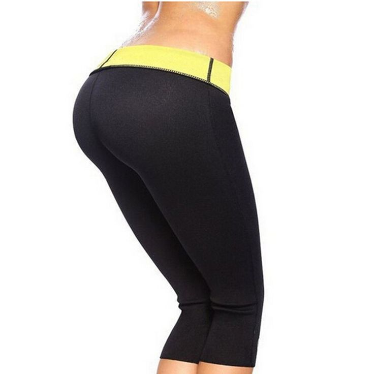 Plus Size XXL XXXL Super Stretch Women Hot Shapers Control Panties Slimming Body Tight Running Fitness Women Sport Leggings