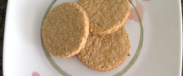 Cape Breton Oatcakes Recipe - Genius Kitchen