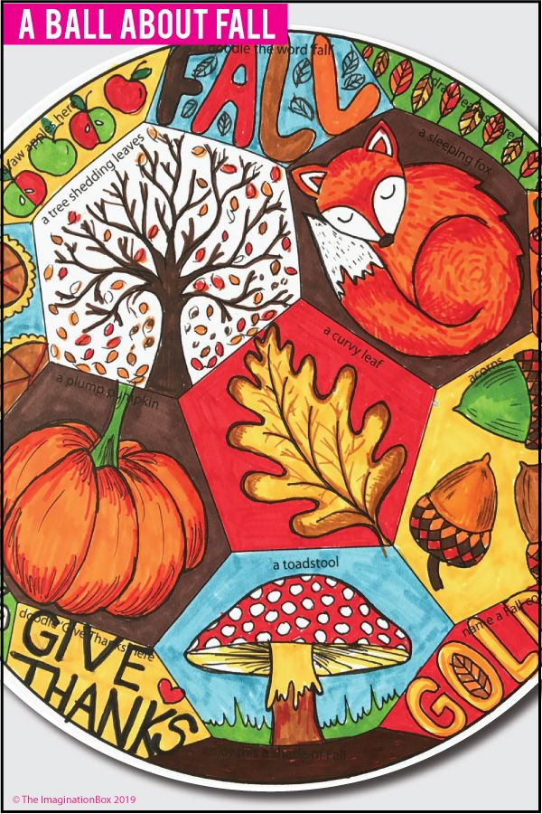 Fall And Thanksgiving Art Activity For Kids Thanksgiving Art Projects Thanksgiving Art Holiday Art Projects