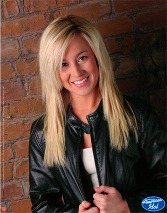 the season five american idol contestant turned country superstar kellie pickler