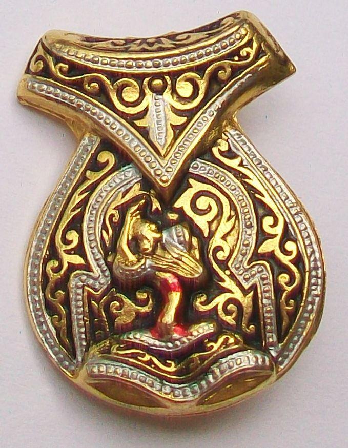 1000+ images about Damascene jewelry on Pinterest ... | 679 x 874 jpeg 123kB