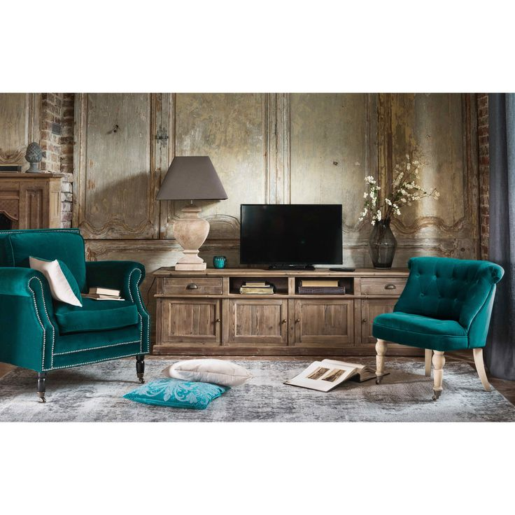 les 25 meilleures id es de la cat gorie fauteuil bleu. Black Bedroom Furniture Sets. Home Design Ideas