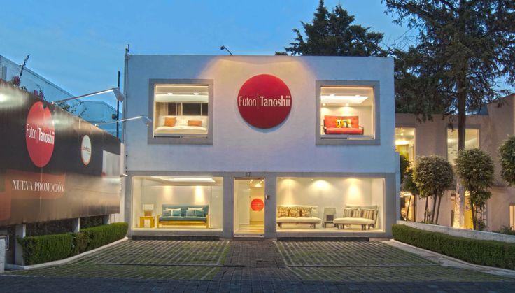 Visita nuestras tiendas altavista polanco santa fe for Ofertas de futones