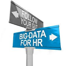 Big Data Technology: HR and the Candidate Experience