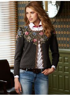mariella sweater