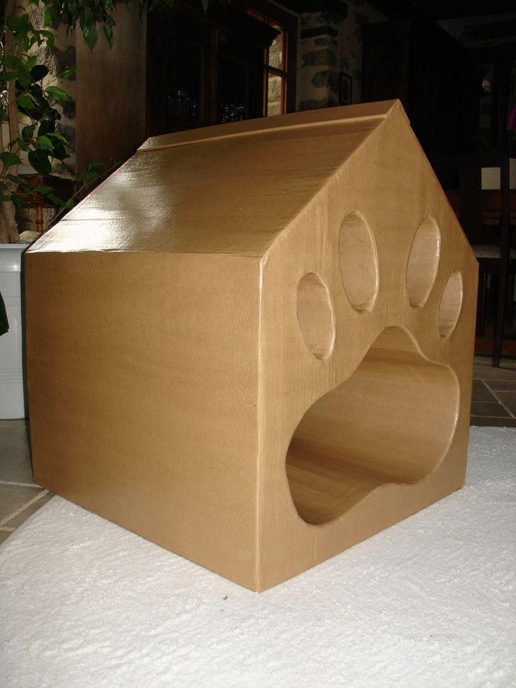 17 best images about muebles carton on pinterest. Black Bedroom Furniture Sets. Home Design Ideas
