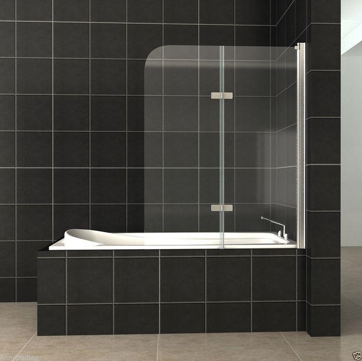 180 176 pivot glass over bath 2 fold folding shower screen folding shower screens over bath images