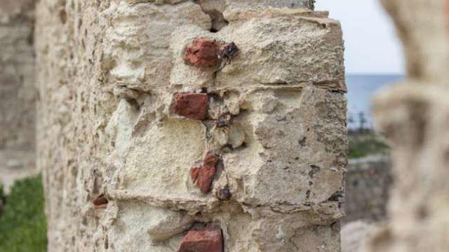 #HeyUnik  Tembok Kuno Sepanjang 150 Km Ini Bingungkan Ilmuwan #Arkeologi #Arsitektur #Sejarah #YangUnikEmangAsyik