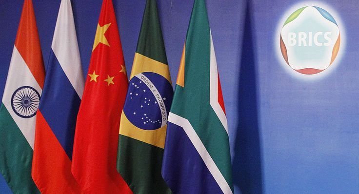 The BRICS Bank has to be launched prior to the group's July summit - Russian Finance Minister