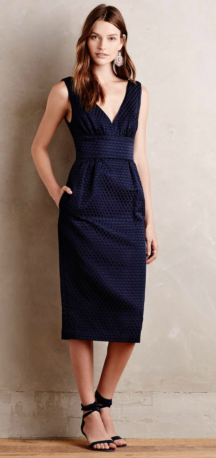 What to wear to a fall 2015 wedding fall wedding for Navy dress for fall wedding