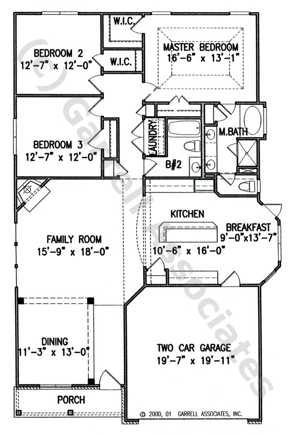17 best images about 1800 square foot plans on pinterest for 1800 sq ft craftsman style house plans