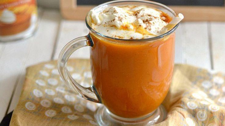 Het is niet zo dat je deze warme appeltaartcocktail moet drinken, omdat hij zo gezond is, maar appelcider heeft wel dergelijk een positief effect op j