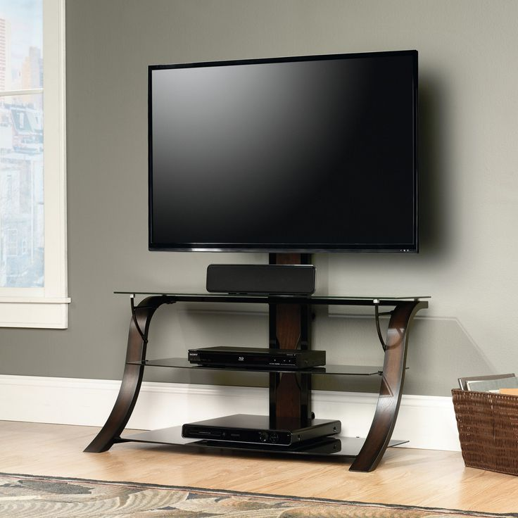 Sauder Select TV Stand with Mount - 413418
