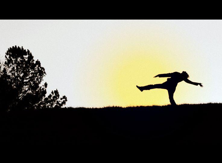 I love to dance! Photo credit: Pure Focus Photo