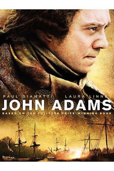 John Adams ... should be mandatory viewing for all American children