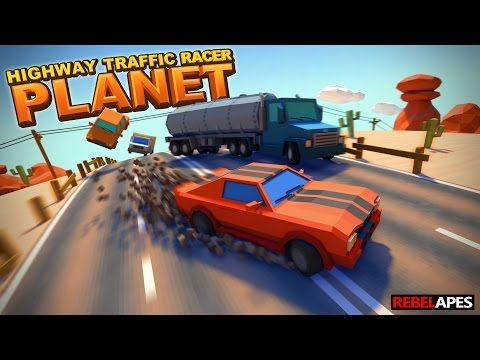 Highway Traffic Racer Planet – Android Apps on Google Play