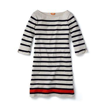 MARINE DRESS | SKIRTS/DRESSES | Women | Joe Fresh