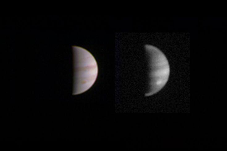 Juno probe makes the closest-ever encounter with Jupiter - https://www.aivanet.com/2016/08/juno-probe-makes-the-closest-ever-encounter-with-jupiter/
