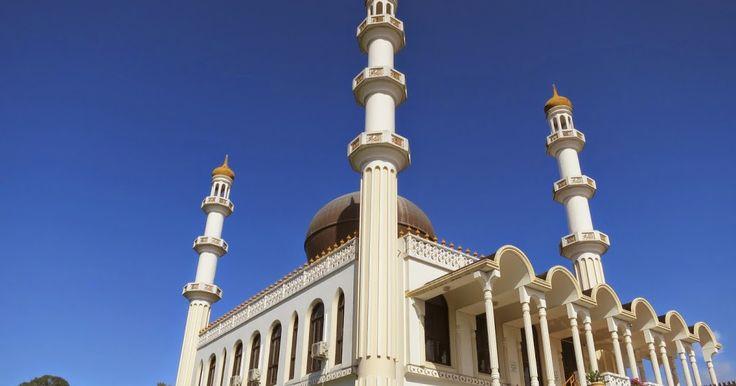 Sejarah Panjang Islam di Ekuador - Amerika Selatan