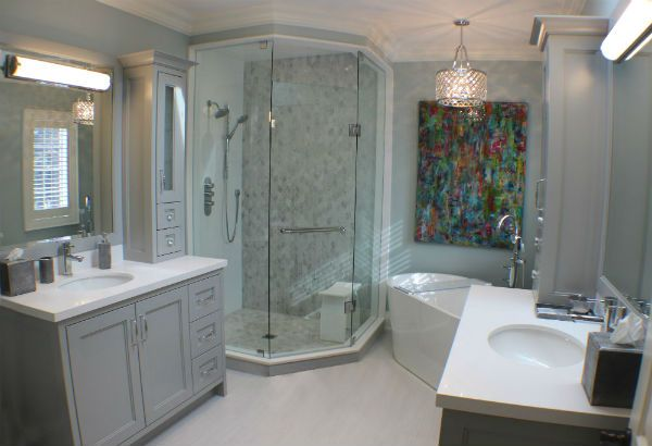 Best Bathroom Renovations Images On Pinterest Bathroom - Bathroom remodeling toronto