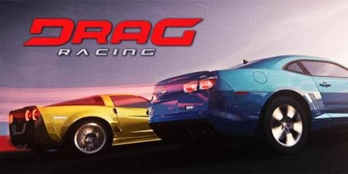 Drag Racing Club Wars Hack