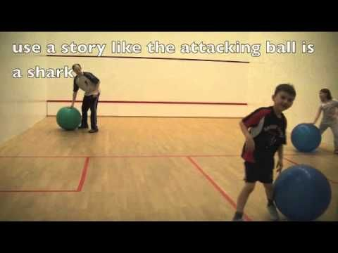 ▶ Toddler Games Online: Shark Game: Fun Learning Games for Physical Education Lesson - YouTube