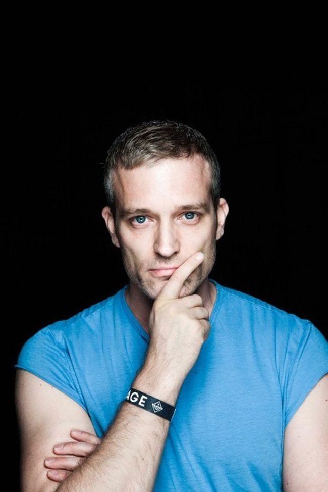 Ben Klock Interview | クラベリア