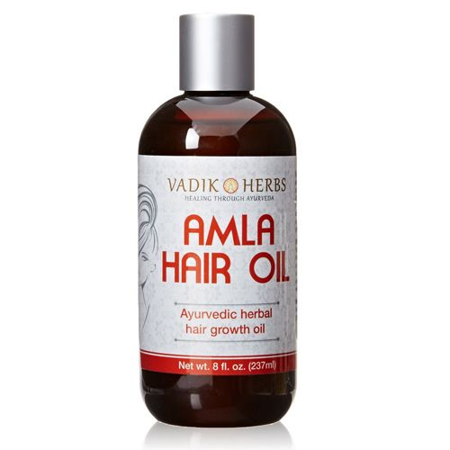 Amla oil can provide great benefits to the hair. It can make your hair stronger and healthier. You can also make your own amla oil.