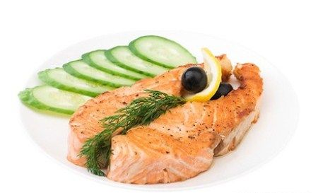 271 best images about healthy foods on pinterest weight for Best fish to eat for weight loss
