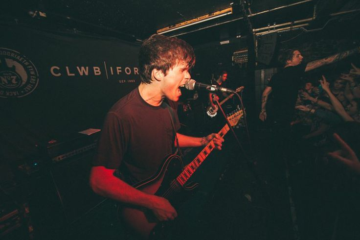 Matt - Cardiff 2/3/14