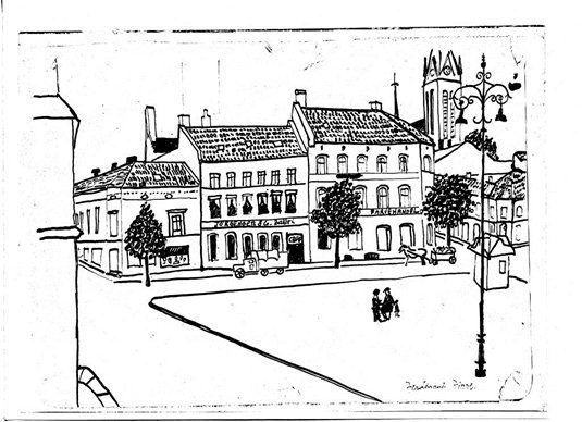 Ferdinand-Finne-Torvet.jpeg 535×388 pixels