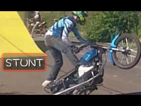 STUNT MEDELLIN, sonido sobre ruedas 2014