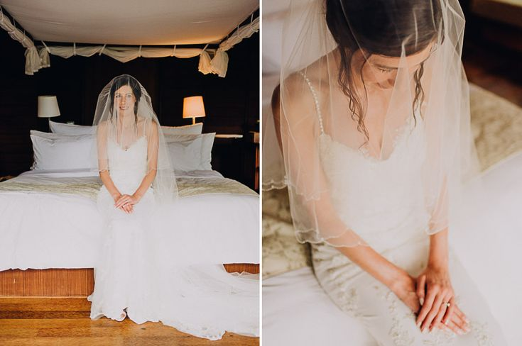 The Bride to Be / Wedding Photographer / David & Jennifer