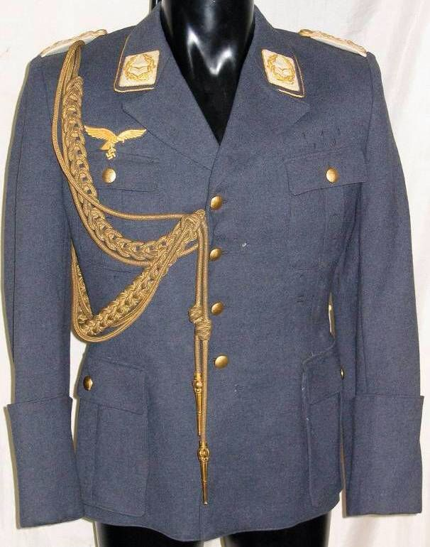Uniform der Unionsarmee