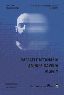 Música electrónica, vida nocturna un estilo de vida.: Raffaele Attanasio es la prueba del éxito de los i...
