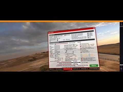 Iracing VR Setting Samsung Odyssey   Sim Racing   Event ticket