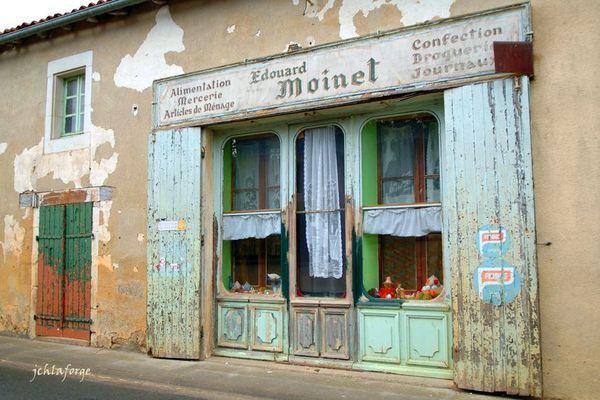 Alimentation (France)