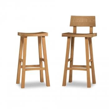 Timber Stool John Cochrane Furniture Christchurch Nz
