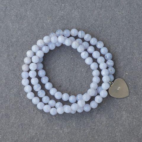 Dreamy Lace Bracelet