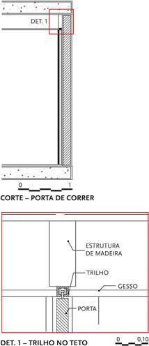 Especificação de portas de madeira para residências seguindo critérios de desempenho | aU - Arquitetura e Urbanismo                                                                                                                                                                                 Mais
