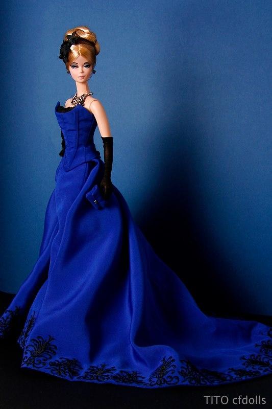 150 best barbie or doll images on pinterest gown. Black Bedroom Furniture Sets. Home Design Ideas