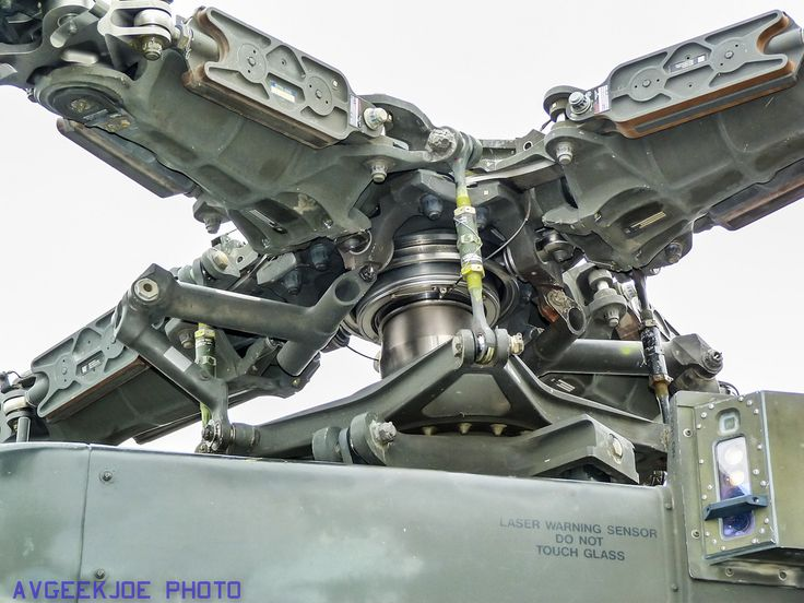 apache helicopter rotor - Google Search