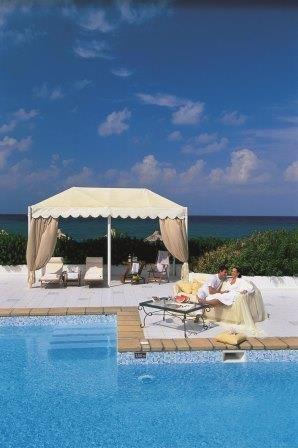heavenly honeymoon royal villas at Aldemar Resorts in Crete