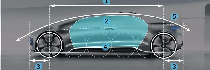Design Study Bugatti Vision Gran Truism