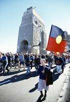 On Sunday 28th May 2000 more than 250,000 people participated in the Corroboree…