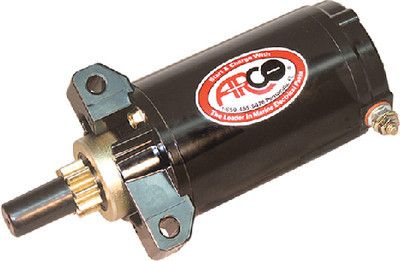 Arco Mariner, Mercury Marine Replacement Outboard Starter 5362