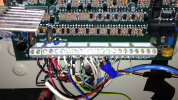 Connecting an Arduino to a  DSC 1550 Alarm Panel