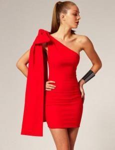 Сонник красное пальто