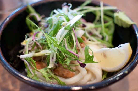 Koya - rec from chef Nuno Mendes Find. Eat. Drink.